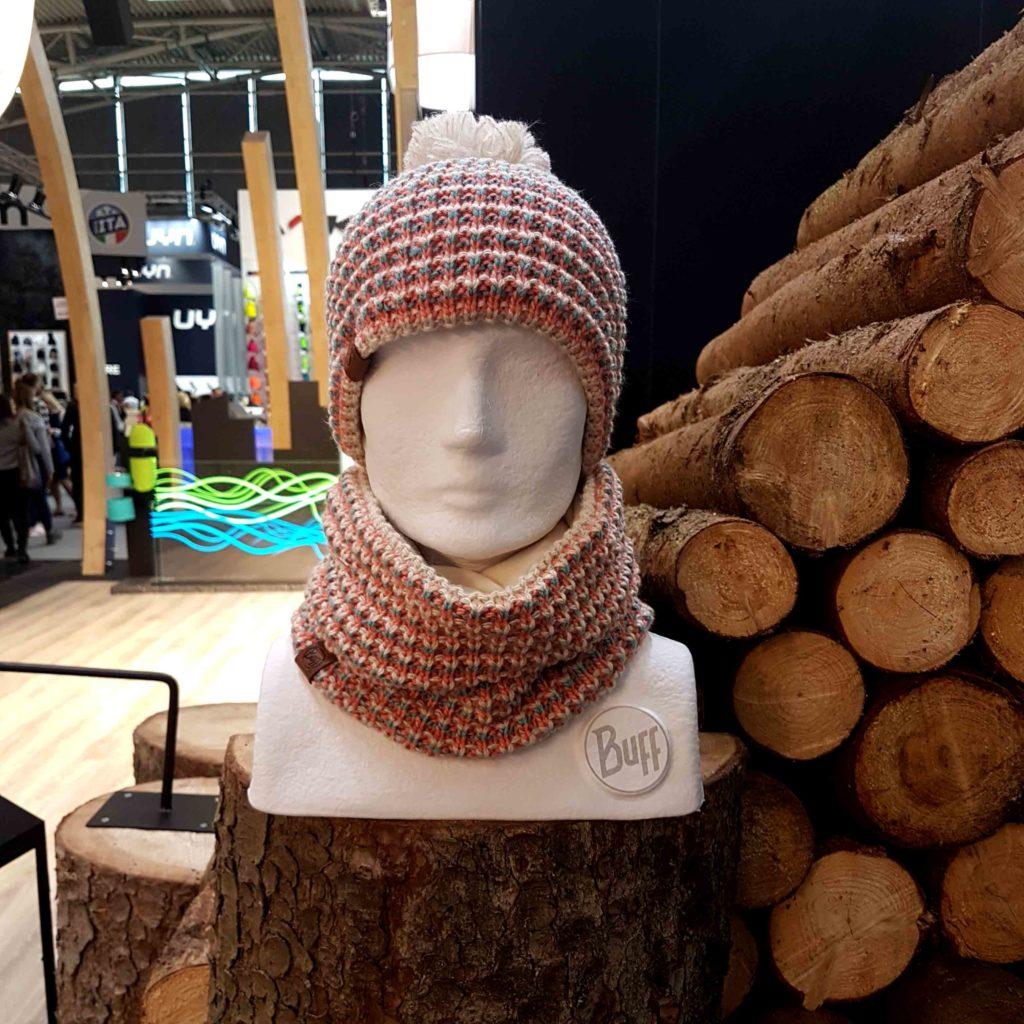 head mannequin buff customized