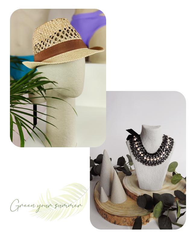 props accessories paperpaste